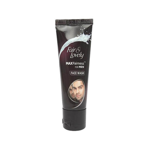 Fair & Lovely MEN max Fairness Facewash