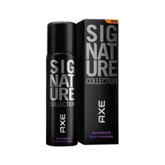 Axe Signature Collction Maverick Body Perfume