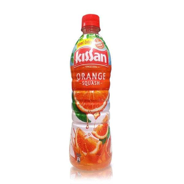 Kissan Orange Squash