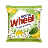 Wheel Lemon & Jasmine Detergent Powder