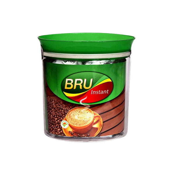 Bru Instant Coffee Jar
