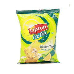 Lipton Ice Tea Lemon&Mint Green Tea 400 Gm