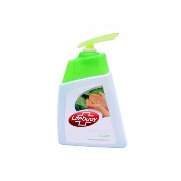Lifebuoy Handwash Pump Nature