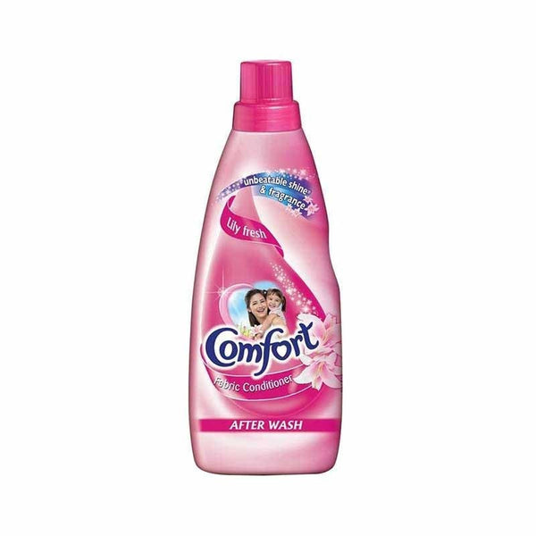 Comfort Fabric Conditioner Lily Fresh