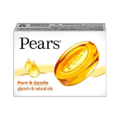 Pears Pure and Gentle Bathing Bar
