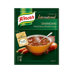Knorr International Shanghai Hot & Sour Chicken Soup