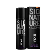 Axe Signature Maverick Body Perfume