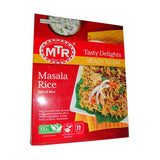 Mtr Tasty Delights Ready To Eat Masala Rice