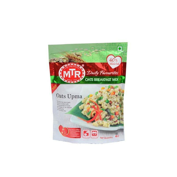 Mtr Oats Upma Breakfast Mix