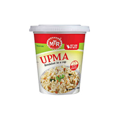 MTR Upma Breakfast in Cup