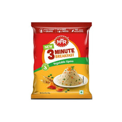 Mtr 3 Minute Breakfast Vegetable Upma Pouch