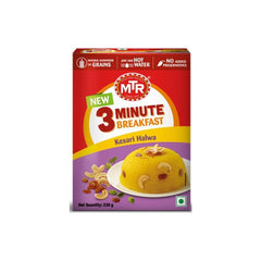 Mtr 3 Minute Breakfast Kesari Halwa Box