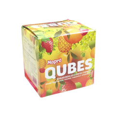 Mapro cubes sugar toffees