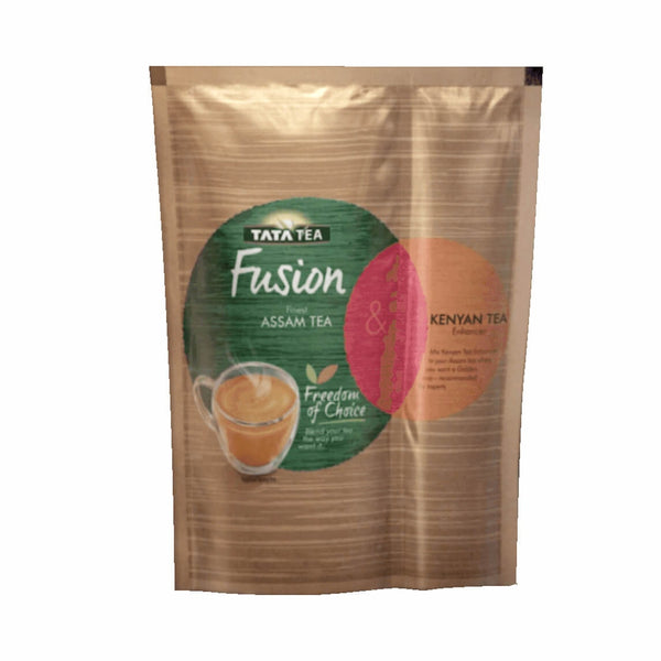 Tata Tea Fusion Assam Tea & Kenyan Tea 100 Gm