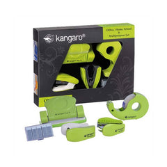Kangaro Multipurpose Gift Set For Home/Office & School 1 Pcs