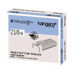 Kangaro Miles Staples 1000 Staples 8 Mm