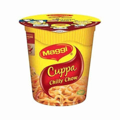 MAGGI CUPPA NOODLES CHILLY CHOW