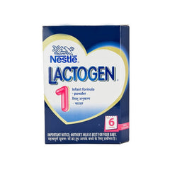 Nestle Lactogen 1 Box