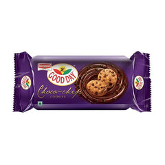 Britannia Good Day Choco Chip Cookies   75 Gm
