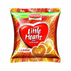 Britannia little hearts classic