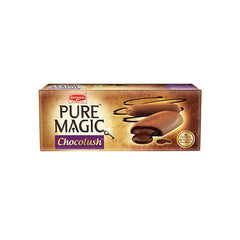Britannia pure magic chocolush biscuits 75 Gm