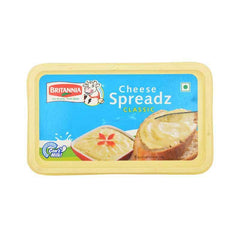 Britannia Cheese Spreadz Classic