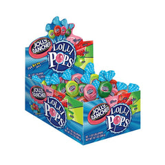 Jolly Rancher Fruity Lollipops 360 Gm