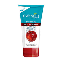 Everyuth hydating fruit face wash