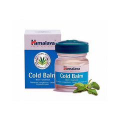 Himalaya Wellness Cold Balm 10 Gm