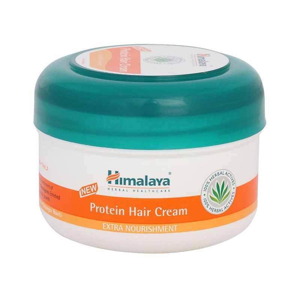 Himalaya protein hair cream extra nourishment 175 Ml