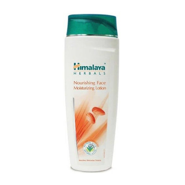 Himalaya nourishing face moisturizing lotion