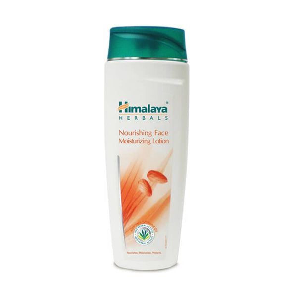 Himalaya Herbal Intensove Face Moisturizing Lotion