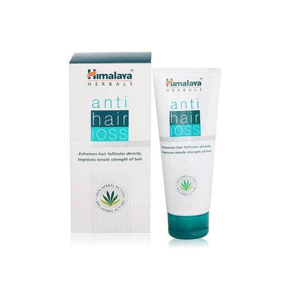 Himalaya Wellness Herbal Anti Hair Loss Treatment Cream