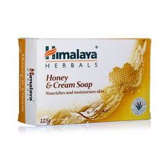 Himalaya honey & cream soap