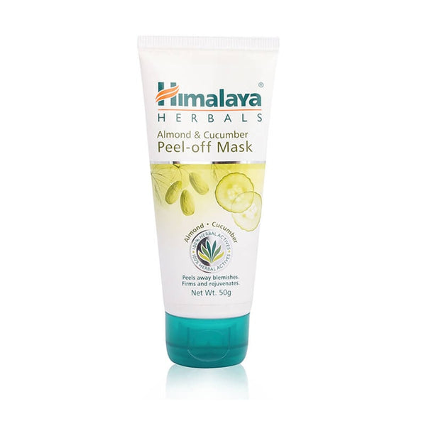 Himalaya Almond & Cucumber Face Wash