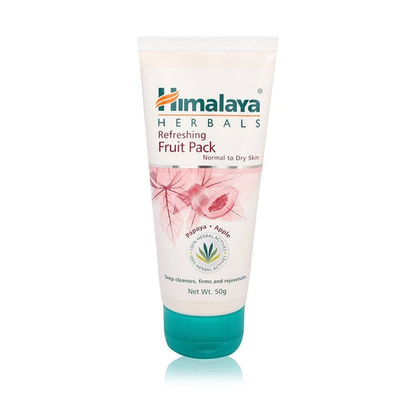 Himalaya Refreshing Fruit Pack Face Wash