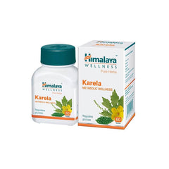 Himalaya Karela Metabolic Wellness 60 Tablets