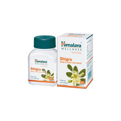 Himalaya Shigru Bone & Joint Wellness 60 Tablets
