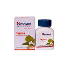 Himalaya Herbals Tagara Sleep Wellness 60 Tablets