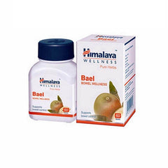 Himalaya Bael Bowel wellness 60 Tablets 1 Pc