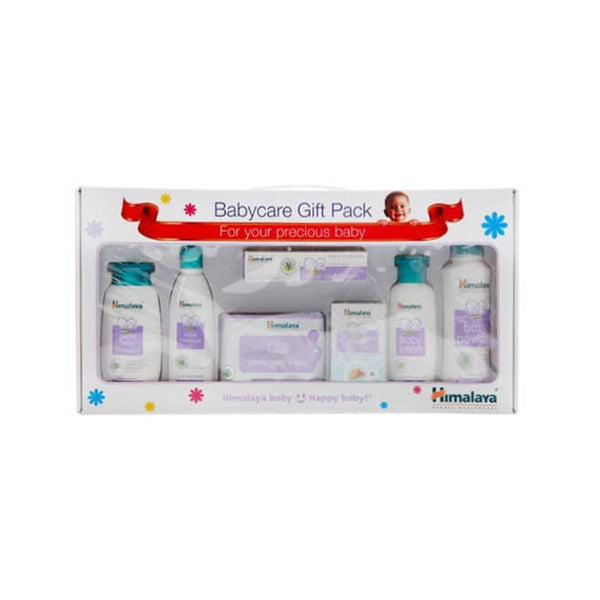 Himalaya Baby Care Gift Pack Rs.300