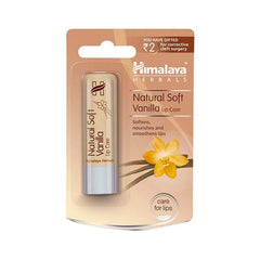 Himalaya Herbals Lip Care - Natural Soft Vanilla