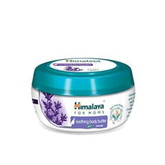 Himalaya for Moms Soothing Body Butter Lavender