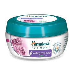 Himalaya for Moms Soothing Body Butter Rose