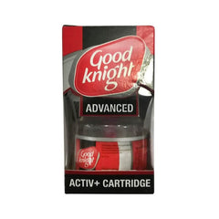 Good Knight Advanced Activ + Cartridge