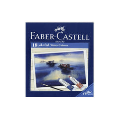 Faber Castell Artist Water Colours 9Ml Tube