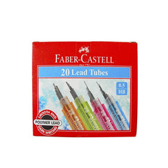 Faber Castell 0.5 mm Leads Pack