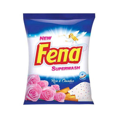 Fena Rose & Chandan Detergent Powder