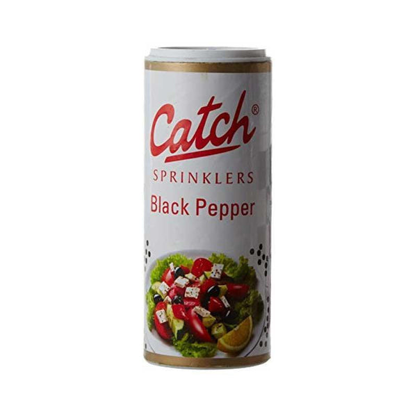 Catch Black Pepper / Kali Mirch Sprinkler
