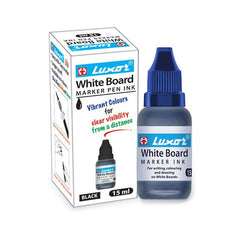 Luxor Whiteboard Marker Ink